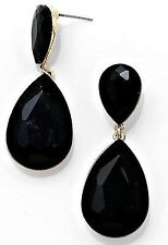 Drop Earrings Celebrity Inspired By Angelina Jolie Red Carpet Look Long pageant