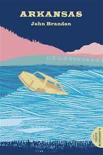 Arkansas by Brandon, John -Paperback