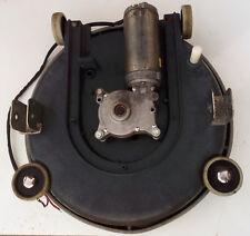 Numatic Scrubber TTB 3450 & 345 Base Moulding & 24V DC Motor Gearbox  Assembly