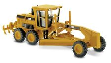 Diecast Masters Real Replica CAT 140H Motor Grader 1:50 Scale 85030