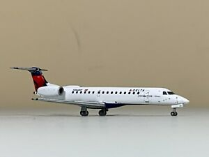 Gemini Jets 1/400 Delta Airlines Embraer ERJ-145  eg Gemini Aeroclassics