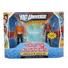 DC Universe Young Justice Aquaman and Aqualad Figure 2-Pack