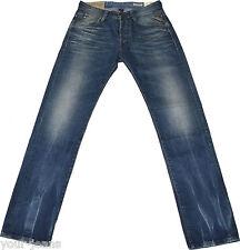 Replay Jeans  NewDoc  MA 975  W29 L32  Vintage  Used Look  NEU