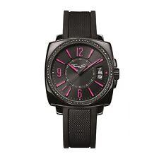Uhr THOMAS SABO WA0105-208-203-40,5 mm schwarz Herren UVP