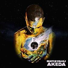 Matisyahu - Akeda [New CD]