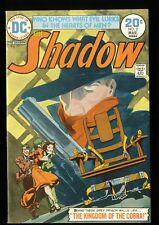 Shadow #3 VF/NM 9.0