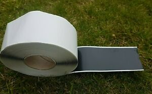 Double Sided Pond Liner Repair Tape Cold Bonding Sealant Adhesive 10 Metre Roll
