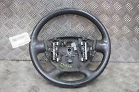 """Volant """"cuir"""" avec régulateur vitesse - Renault Espace 4 IV"""