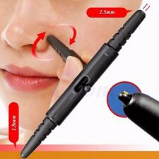 Blackhead Whitehead Remover Face Tool Kit Blemish Acne Pimple Comedone Extractor