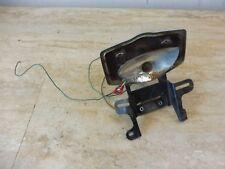 1974 Honda CB360 CL360 H1472' rear brake light lamp mount parts