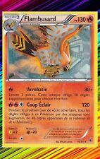 Flambusard - XY4:Vigueur Spectrale - 10/119 - Carte Pokemon Neuve Française