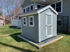 Chicken Coop Plans - Easy DIY - Comfy Coop 6x8 - Backyard Chicken Coop