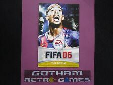 FIFA 06 GUIA OFICIAL EA SPORTS