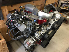 1000HP 540 MoPar ENGINE Blown PUMP-GAS EFI Dodge Plymouth Hemi 426 440 BIG-BLOCK