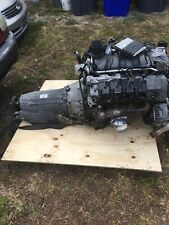 2006 CLS 550 Mercedes Benz Engine & Transmission ( Great low  mileage 115,000)