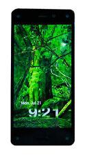 Amazon Fire Phone - 32GB - Black (Unlocked) Smartphone