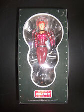 ATI Agent RUBY Special Ops Action Figure AMD Radeon Toy