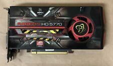Radeon HD5770 HD-577A-ZN V4 5770 850M 1GB DDR5 HDMI Dual DVI PCI-E Works