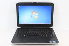 ORDENADOR ECONOMICO DELL E5430 INTEL CORE i5  de tercera 4GB RAM 320GB HDD