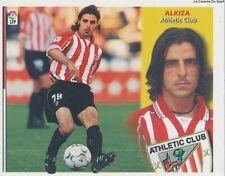 ALKIZA # ESPANA ATHLETIC BILBAO LIGA 2003 ESTE STICKER CROMO