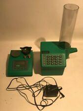 Rcbs Electronic Powder Dispenser & Scale