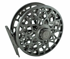 New ListingVan Staal Vf 7 Lw Fly Fishing Reel (6-7-8 Wt) Gunmetal Nib Sale & Free Us Ship