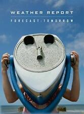 Weather Report - Forecast: Tomorrow (NEW CD+DVD SET)