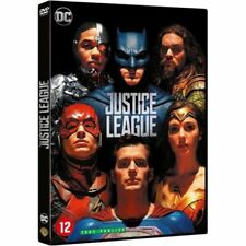 DVD *** JUSTICE LEAGUE *** ( Neuf sous blister )