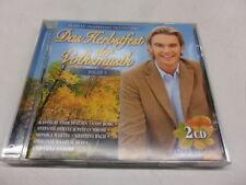 CD   Das herbstfest der Volksmusik Folge 5