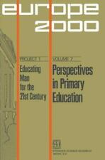 Perspectives in Primary Education 7 (1973, Paperback)