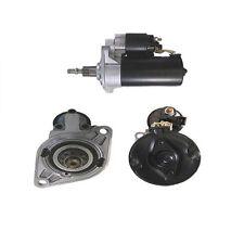 Fits VW VOLKSWAGEN Bora 2.3 V5 4-motion Starter Motor 2000-2005 - 19070UK