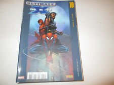 X-MEN ULTIMATE 19 ..COMICS MARVEL PANINI 2004..TBE