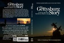 The Gettysburg Story: 150th Anniversary DVD