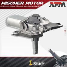 Wischermotor Frontscheibe für Chrysler Chrysler PT Cruiser MercedesBenz W164