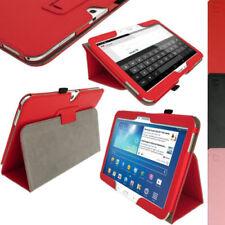 Custodie e copritastiera rosso Per Samsung Galaxy Tab 3 per tablet ed eBook