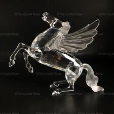 RARE Swarovski Crystal Annual Edition 1998 Pegasus 216327 Mint Boxed