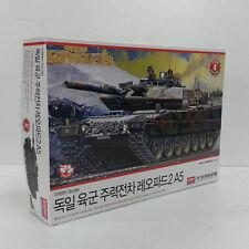 Academy 1/48 Plastic Model Kit German Army Main Tank Leopard2 A5 NIB 13008