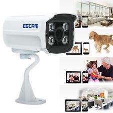 ESCAM QD300 Wifi ONVIF P2P 720P CMOS Waterproof Network IP Bullet Camera CCTV