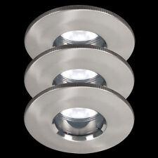 Aluminium IP65 Nassraum Einbaulampen Dusche Einbauleuchten Bad  Außenbereich
