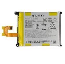 Li-lion Battery for Sony Xperia Z2 D6502 D6503 L50W L50T LIS1543ERPC 3200mAh NEW
