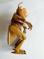 "Disney A Bugs Life Hopper Bendable Action Figure Toy Villain 6"""