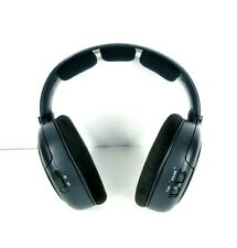 Sennheiser HDR130 Wireless Replacement Headphones (Only) No Transmitter Charger