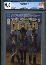 Walking Dead #19   (1st Michonne)   CGC 9.6  WP
