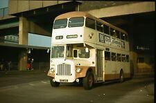 Rotherham Transport 1266 FET 66D SYPTE 6x4 Quality Bus Photo