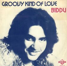 "BIDDU – Groovy Kind Of Love (1976 DISCO VINYL SINGLE 7"" HOLLAND)"