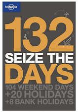 132 Seize the Days by Amelia Thomas (Paperback, 2007)
