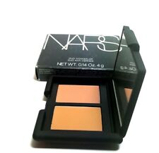 Nars duo concealer praline / toffee  1223 .14oz New in box