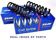 2X KILEN REAR AXLE COIL SPRINGS FOR MERCEDES-BENZ CLS E-CLASS 2002 - 2010 57122