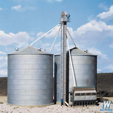 Walthers Cornerstone HO Grain Conveyor - Kit