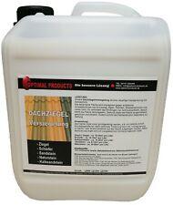 Dachversiegelung  Dachziegel-Imprägnierung 10 Liter